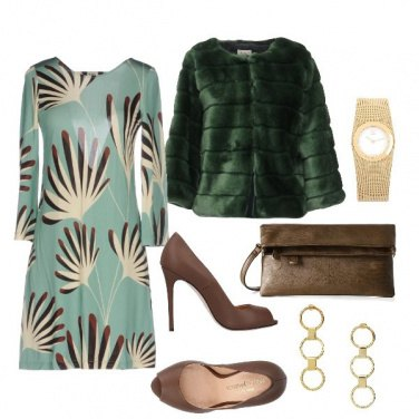 Outfit Trendy #20253