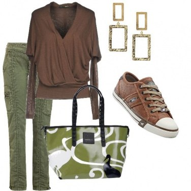 Outfit Basic #14587