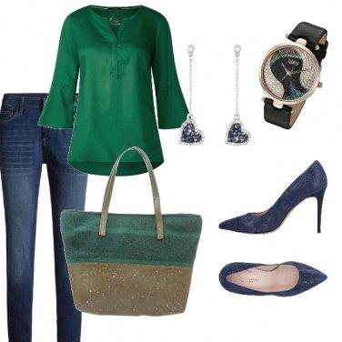 Outfit Bon Ton #10519