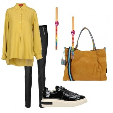 Outfit Basic #14600