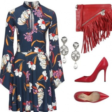 Outfit Trendy #20265