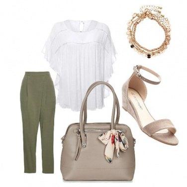 Outfit Bon Ton #10524