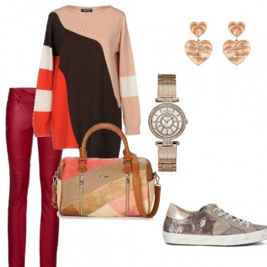 Outfit Basic #14610