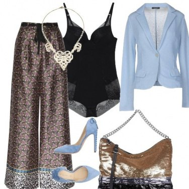Outfit Sexy #2760