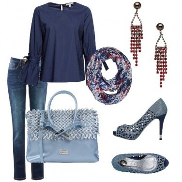 Outfit Bon Ton #10534
