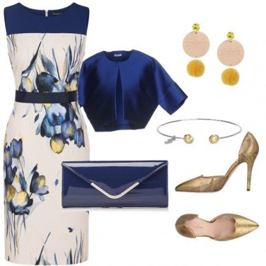 Outfit Bon Ton #10543