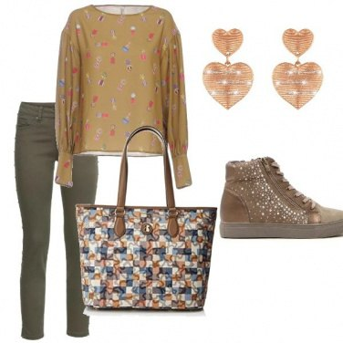 Outfit Basic #14621