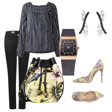 Outfit Trendy #20288