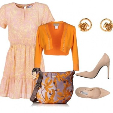 Outfit Bon Ton #10549