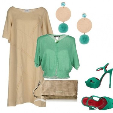 Outfit Bon Ton #10550