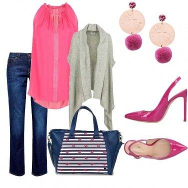 Outfit Bon Ton #10551