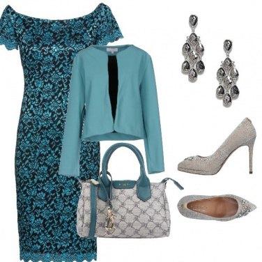 Outfit Bon Ton #10552