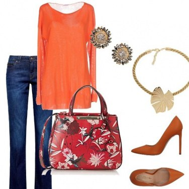 Outfit Basic #14623