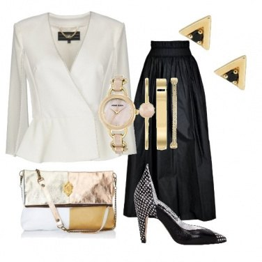 Outfit Chic #13275
