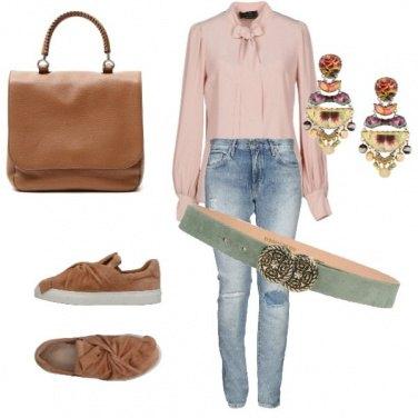 Outfit Bon Ton #11549