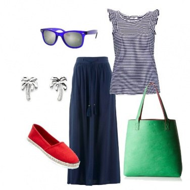 Outfit Basic #14632