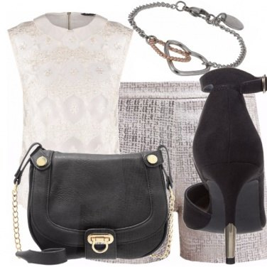 Outfit Aperitivo d\'estate