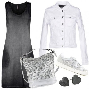 Outfit Trendy #20293