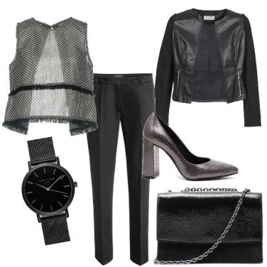 Outfit Rock #2759