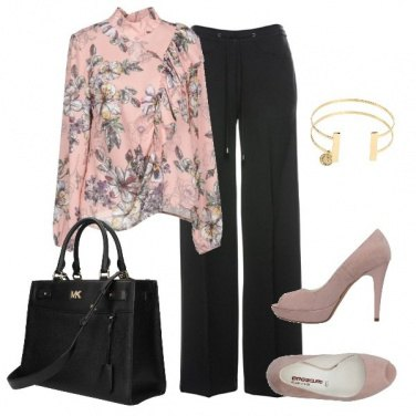 Outfit Chic #13283