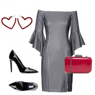 Outfit Chic #13287