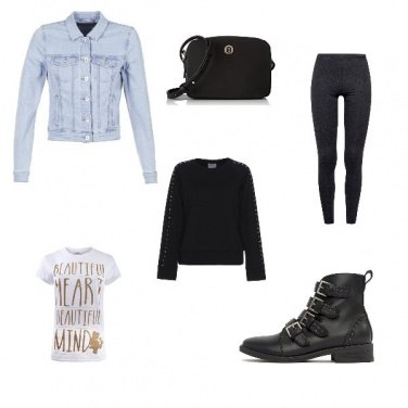 Outfit Basic #14647