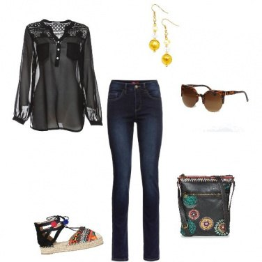 Outfit Basic #14651