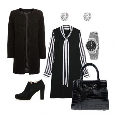 Outfit Trendy #20309