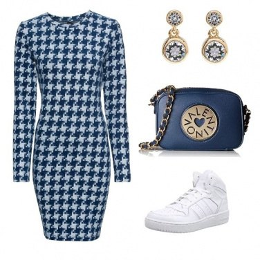 Outfit Trendy #20313