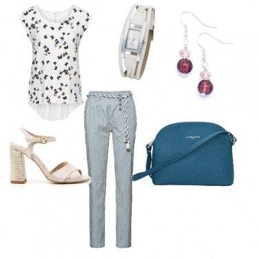 Outfit Bon Ton #10573