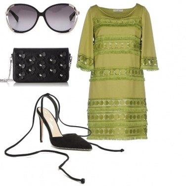Outfit Bon Ton #10574