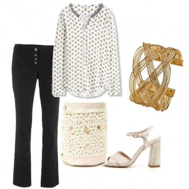 Outfit Rock #2765