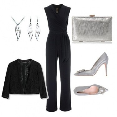 Outfit Trendy #20318