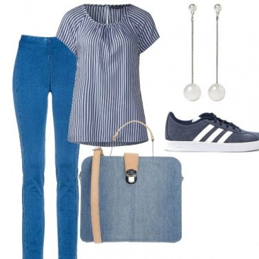 Outfit Basic #14658