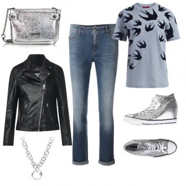 Outfit Trendy #20325