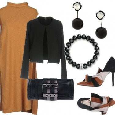 Outfit Trendy #20324