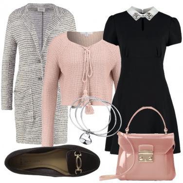 Outfit Deliziosamente bon ton