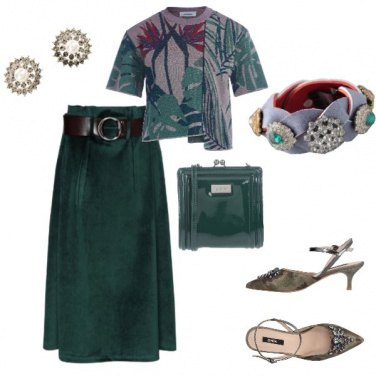 Outfit Bon Ton #10594