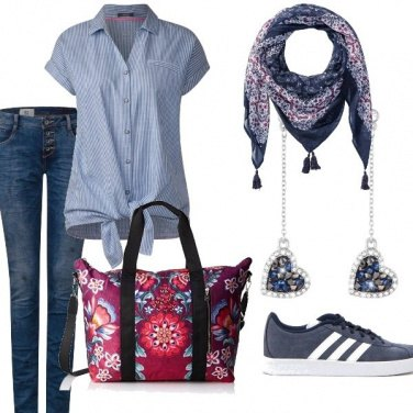 Outfit Basic #14665