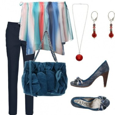 Outfit Basic #14668