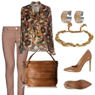 Outfit Basic #14669