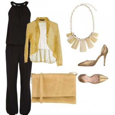 Outfit Chic #13315