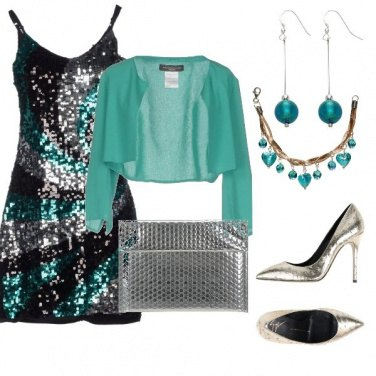 Outfit Sexy #2770