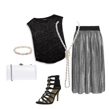 Outfit Rock #2766