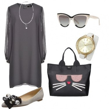 Outfit Chic #13317