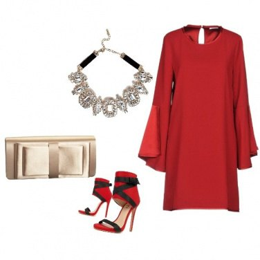 Outfit Chic #13318