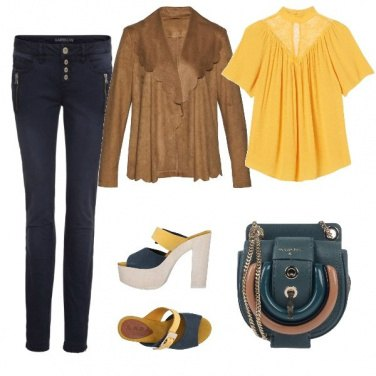 Outfit Urban #6348