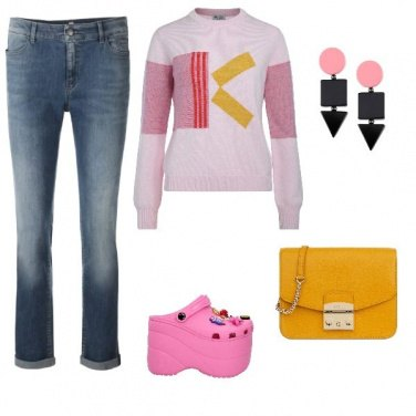 Outfit Basic #14681