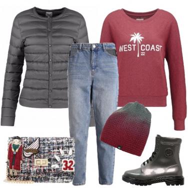 Outfit Per il pomeriggio