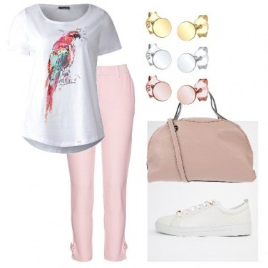 Outfit Basic #14696